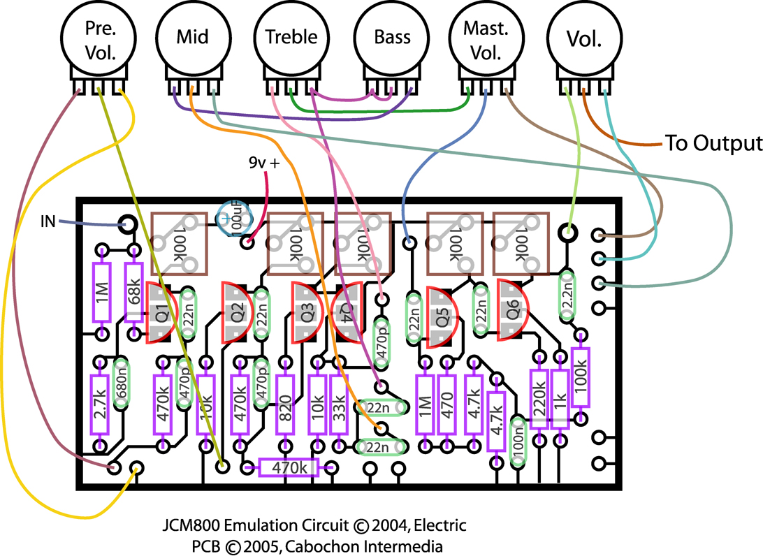 JCM 800 Emulator pedal build Jcm Schematic on circuit diagram, fender schematic, tube map, zvex sho schematic, irig schematic, peavey schematic, jtm45 schematic, overdrive schematic, dsl schematic, 3pdt schematic, ac30 schematic, 1987x schematic, jcm 900 schematic, transformer schematic, marshall schematic, amp schematic, bassman schematic, guitar schematic, functional flow block diagram, 5e3 schematic, bass tube preamp schematic, one-line diagram, slo-100 schematic, piping and instrumentation diagram, soldano schematic, technical drawing, block diagram,